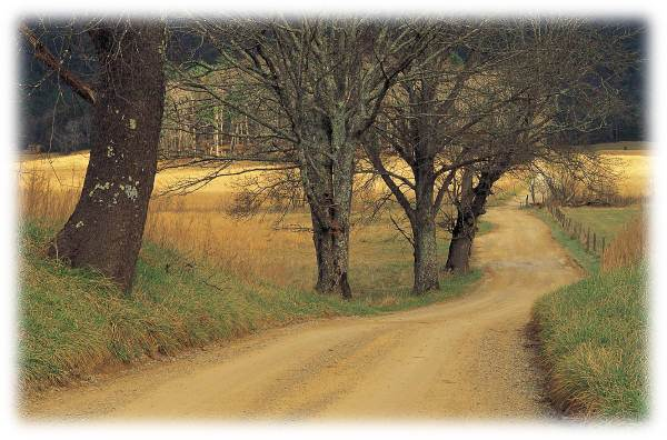 """The Long and Winding Road …"" 