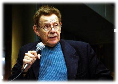 Jerry Stiller reading Festivus