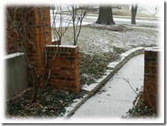 February ice storm 1