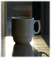Coffee in the Morning