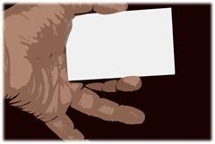 Empty Card
