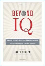 Beyond IQ book cover