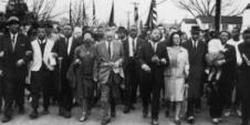 MLK Selma to Montgomery