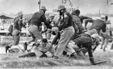 Selma Brutality