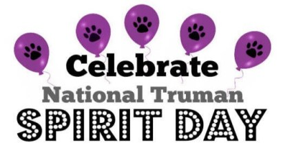National Truman SPirit Day