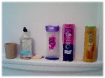 Shower Stuff