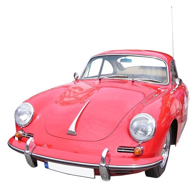 automobiles symbol of status