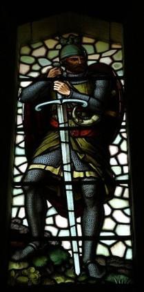 William Wallace window - Wikipedia