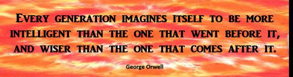 Generations - Orwell
