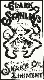 Snake Oil - Wikipedia