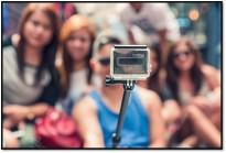 Selfie - Gratisography