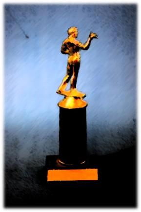 Trophy - Morguefile