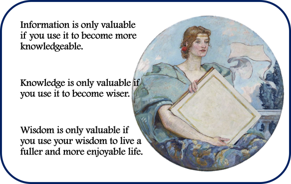 Information, Knowledge, Wisdom without source.png