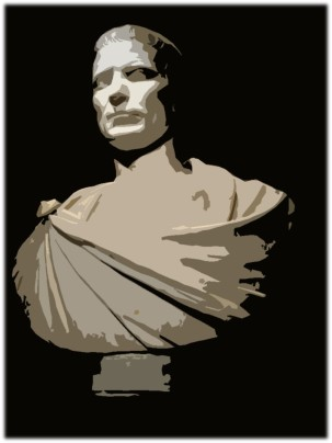 Leadership - Julius Caesar via Wikipedia