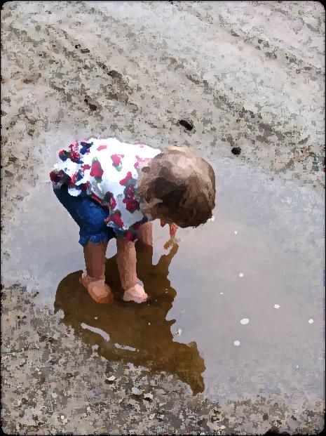 Mud Puddle - Morguefile.com