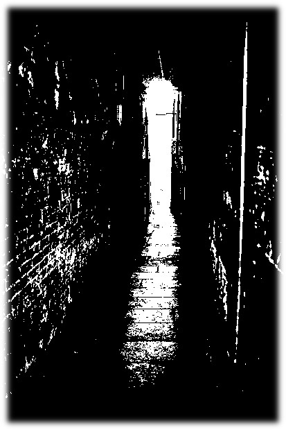 Alley - Dark - Morguefile.com