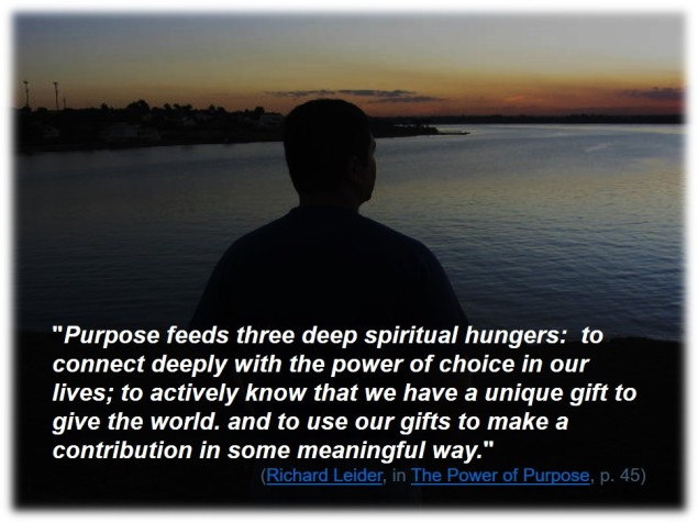 Purpose - 3 Hungers JPEG - Morguefile.com