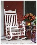 Rocking Chair - Morguefile.com