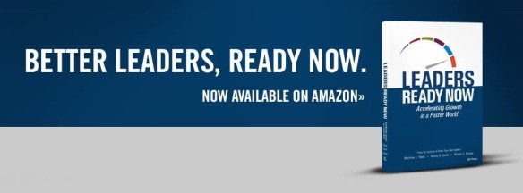 Leaders Ready Now banner