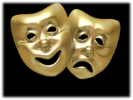 Mask - Presenter Media