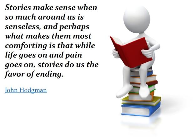 Stories - Presenter Media